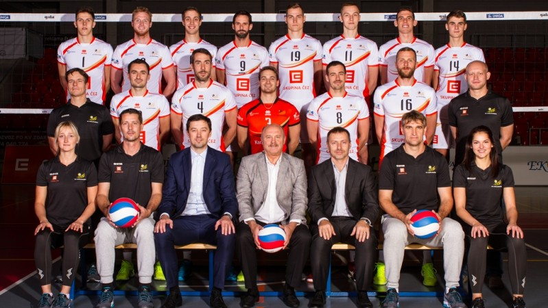 Představujeme týmy před sezónou: ČEZ Karlovarsko