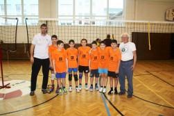 BMV: Turnaj v Sokolově