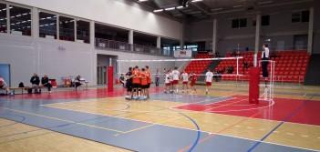 Junioři odehráli těžké zápasy v Ústí nad Labem