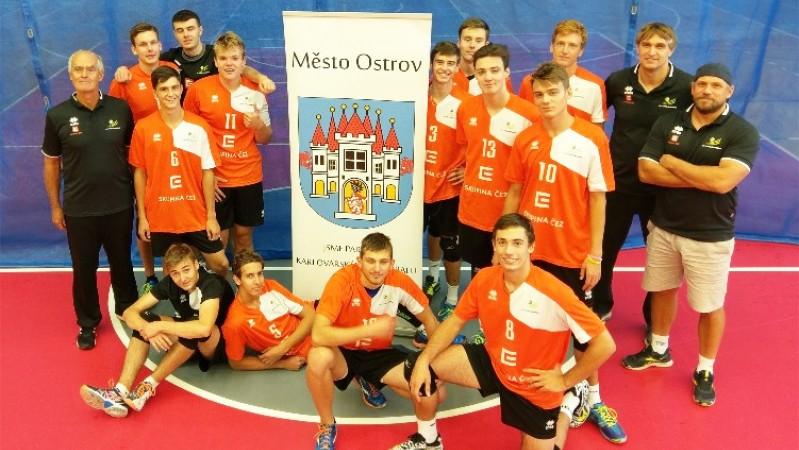 První liga juniorů odstartovala dvěma zápasy proti Slavii Plzeň