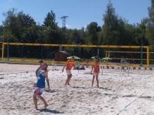 UNIQA Český pohár juniorů v Chodově