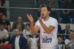 Jakub Novotný: Chceme lidem ukázat, že volejbal není jenom o profesionálním A-týmu