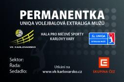 Zahájení prodeje permanentek pro sezónu 2017/2018
