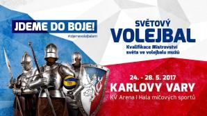 Kvalifikace Mistrovství světa ve volejbalu mužů