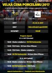 Další turnaj na scéně. Extraligovou generálku hostí Karlovy Vary
