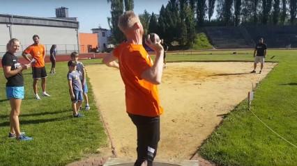 Reprezentanti se vrátili, příprava volejbalistů Karlovarska už je v plné zbroji