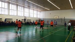 Kvalitní volejbal se silnou Českou Lípou [VIDEO]