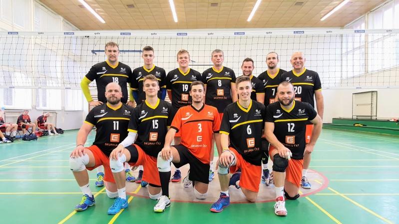 Foto: B-tým: Chabařovice jsme porazili 3:0 a 3:0