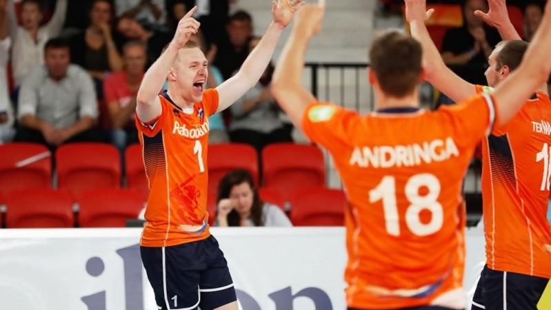 Van Haarlem: Nahrávač je důležitý, ale pracujeme jako tým