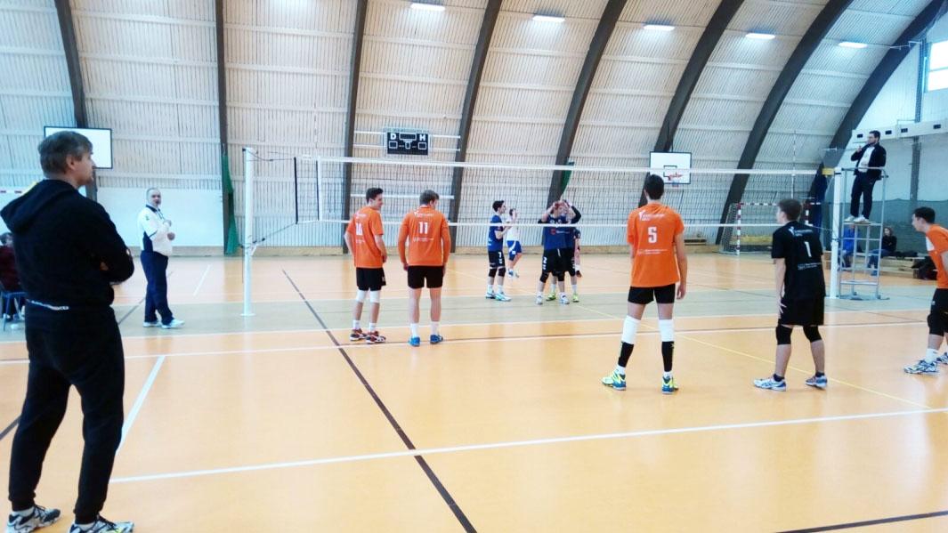 Foto: Extraligoví kadeti mají za sebou turnaj v Kolíně