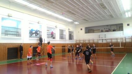 Žáci v neděli v Sokolově