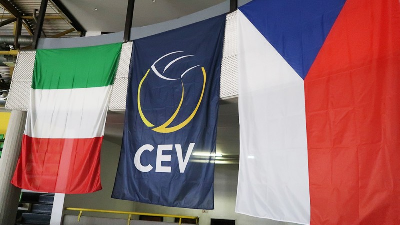 Karlovarsko vstupuje do volejbalové Evropy a podpoří charitu