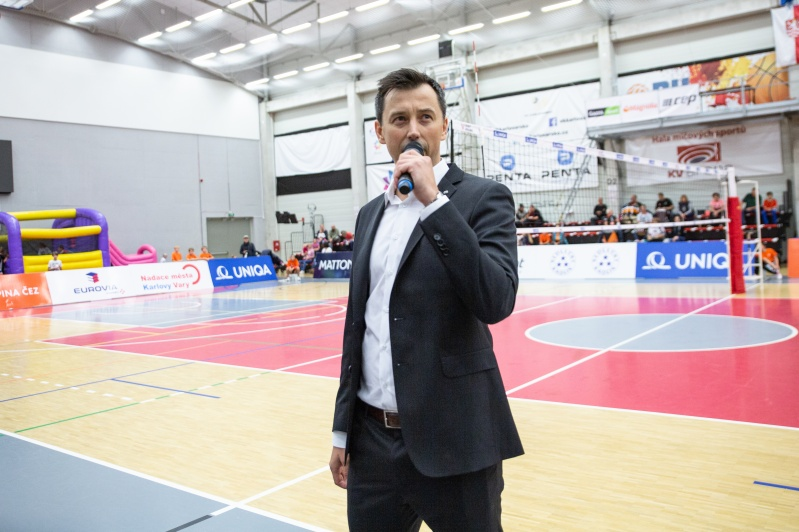 Foto: Jakub Novotný o výjimce pro LM