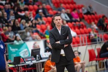 Správní rada ČVS jmenovala na pozici trenéra národního týmu mužů Jiřího Nováka