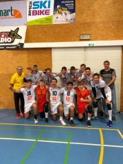 První turnaj Extraligy juniorů v Příbrami