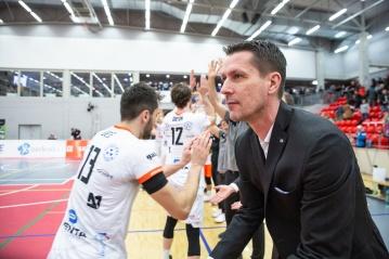 Další výzva Jiřího Nováka: povede volejbalové národní mužstvo mužů