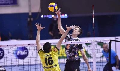 Česká liga má dobrou pověst, těší se do Karlovarska švédský univerzál