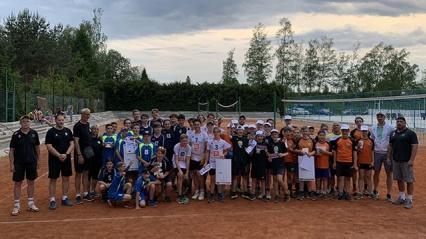 Den dětí a turnaj žáků