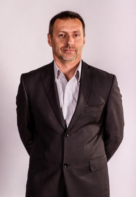 Jan Meruna - manažer