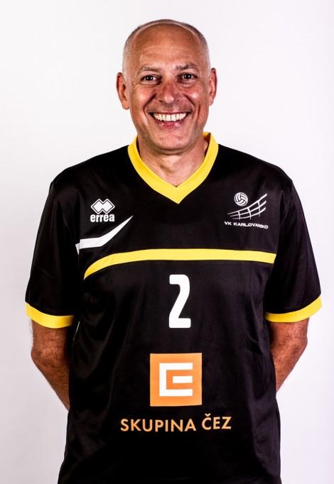 Michal Suvák - libero