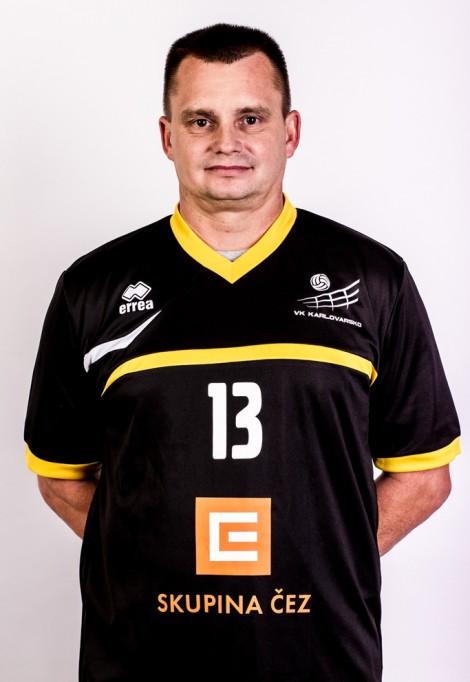 Ladislav Kuba - nahrávač