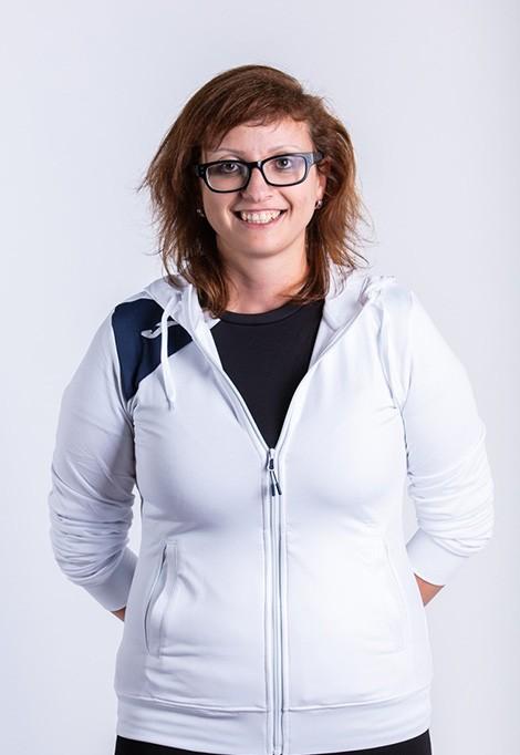 Hana Prajková - fyzioterapeutka