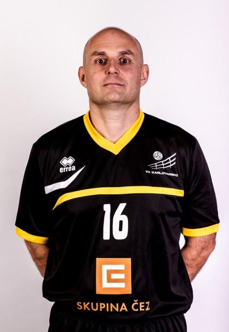 Jan Bartek - nahrávač