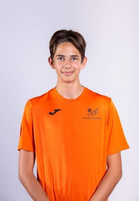 Filip Houda -