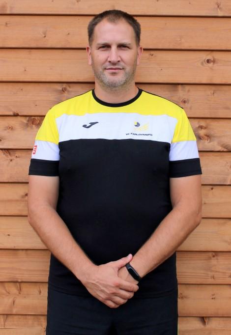 Pavel Flekač -