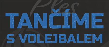 Tančíme s volejbalem aneb 1. volejbalový ples