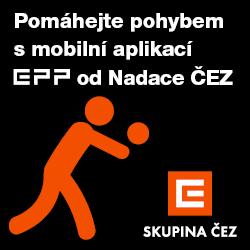 EPP - Pomáhej Pohybem