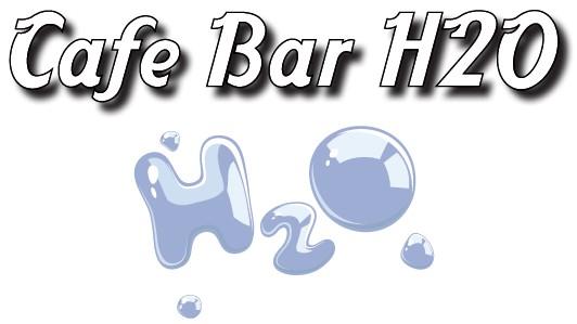 Cafe Bar H2O