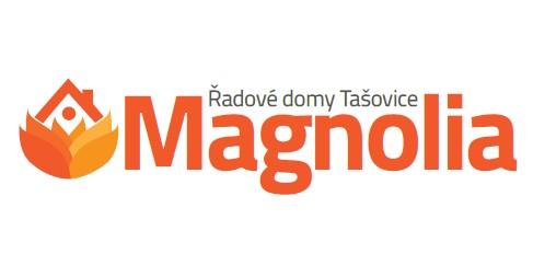 Magnolia - řadové domy Tašovice
